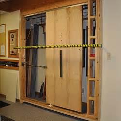 Bypass Cabinet Door Hardware by Pockets Doors Amp Home Library Hidden Pocket Door