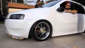 Limbo Car Fiat Punto Mk2 Gianfranco Rescigno