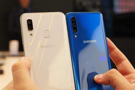 samsung galaxy a60 specs leak snapdragon 675 display triple phonearena