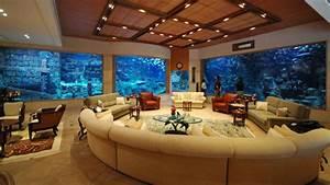 Mega Home Aquariums of the Middle East - Part 2 - Reefs com