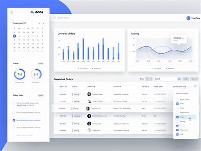 Dashboard Ui Ux Filter Extended Filters Pana