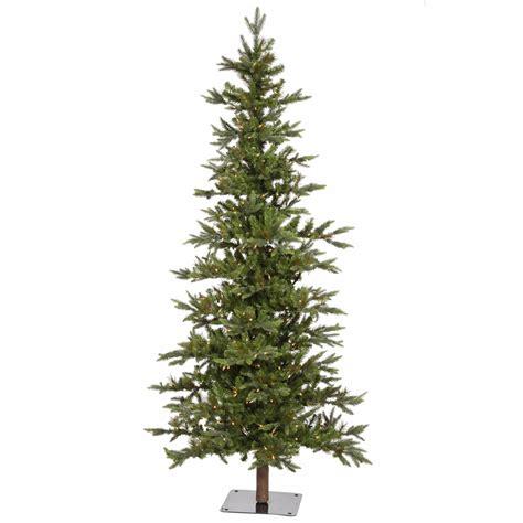 vickerman 6 x 42 quot shawnee fir tree with 250 clear dura
