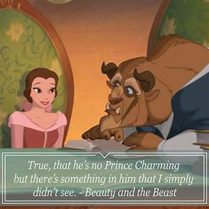 Information About Disney Love Quotes Beauty Beast Yousenseinfo