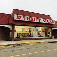 Ohio Thrift Stores  16 Reviews  Thrift Stores  4618 E