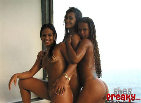 Brazilian Amateurs At Shesfreaky