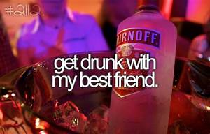 Best Friends An... Friendship Booze Quotes