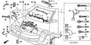 93 Honda Civic Ignition Wiring Diagram