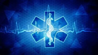 Ems Paramedic Wallpapers Emt Backgrounds Star Ambulance
