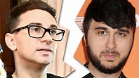 'Project Runway' Star Christian Siriano Files for Divorce ...