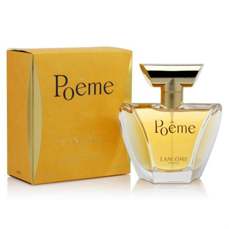lancome poeme perfume  women  lancome  oz edp spray