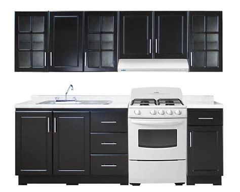 cocinas  muebles  cocina en linea coppelcom