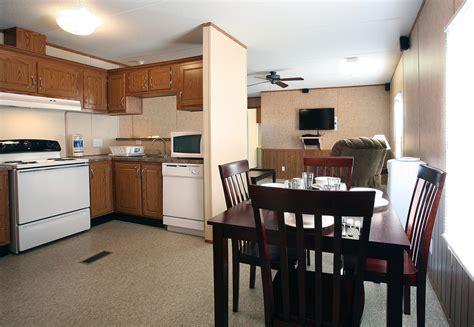 home interior kitchen rentals wheel mounted mobile homes tanmar companies llc