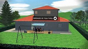 Agrandir Une Maison : agrandir sa maison avec la sur l vation de toiture youtube ~ Melissatoandfro.com Idées de Décoration