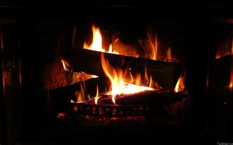 Free Animated Fireplace Wallpaper - fireplace desktop wallpapers wallpaper cave