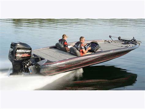 Triton Deck Boats by Triton Boats 20trx Boats For Sale