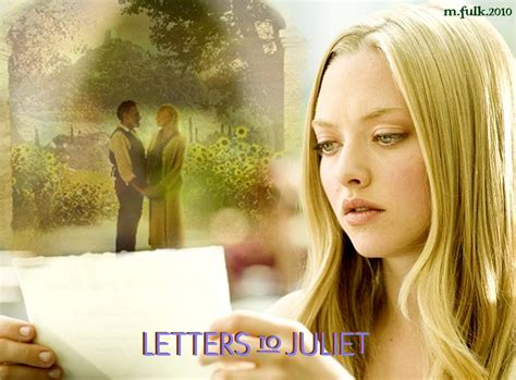letters to juliet filminesse letters to juliet