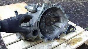 How To Replace Gearbox Toyota Corolla  Years 2007 To 2020