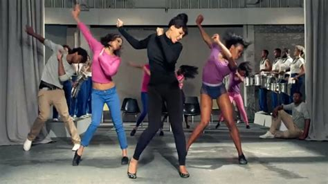 Learn How to Move Like Beyonce, Thanks to Bay Area Dance Teacher   KQED Pop   KQED Arts