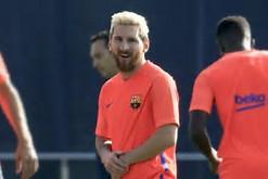Messi acusado de fraude a hacienda