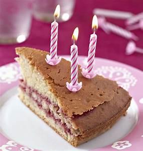 Idée Recette Anniversaire : g teau d anniversaire la confiture de framboises les meilleures recettes de cuisine d 39 d lices ~ Melissatoandfro.com Idées de Décoration
