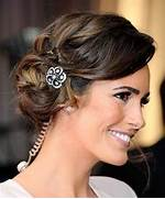 Hairstyles For Weddings Pictures by 20 Best Wedding Guest Hairstyles For Women 2016