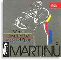 Inkpot#66 Classical Music Reviews Martinu Works Inspired