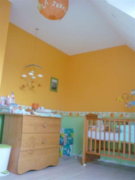 theme chambre bebe re déco chambre bébé theme jungle