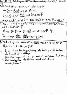 Schwingkreis Berechnen : sdl server klassen musterl sungen physik aufgaben ~ Themetempest.com Abrechnung
