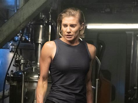 Katee Sackhoff reportedly joining The Mandalorian | The Nerdy