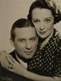 Ben Lyon and Bebe Daniels   Bebe daniels, Silent film ...