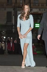 Online Buy Wholesale kate middleton light blue dress from ...