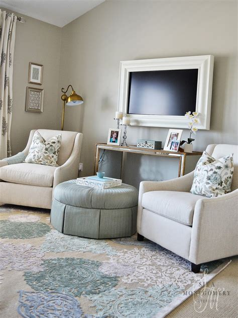 Love This Sitting Area In A Master Bedroom Sita