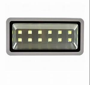 Factory outlet high power led flood light white warm