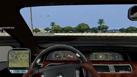 Mod Bmw Test Drive Unlimited by Bmw 760li Test Drive Unlimited Mod