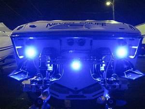 Underwater Boat Lighting