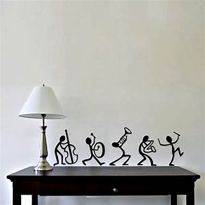 enjoyable black vinyl wall decal feat espresso wooden With vinyl wall decal
