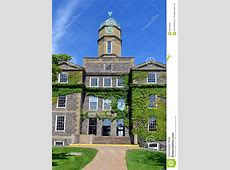 Dalhousie University In Halifax, Nova Scotia Editorial