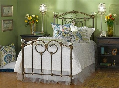 502 Best Images About Iron And Brass Beds On Pinterest