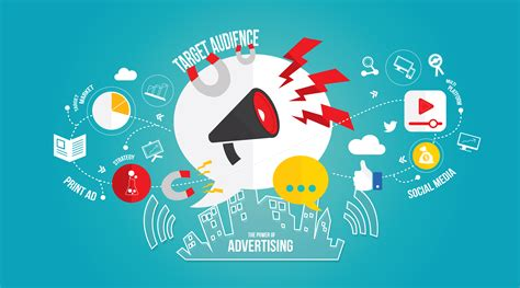 Marketing Advertising - promotion advertising services