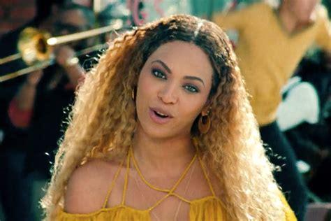 15 Beyonce Hairstyles From Lemonade