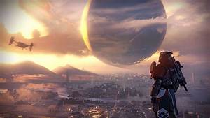 Destiny Wallpapers - PS4 Home