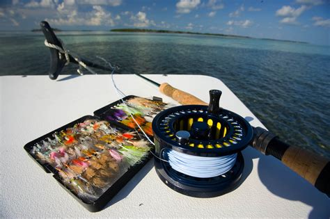fishing fly florida flats keys key west tackle locations