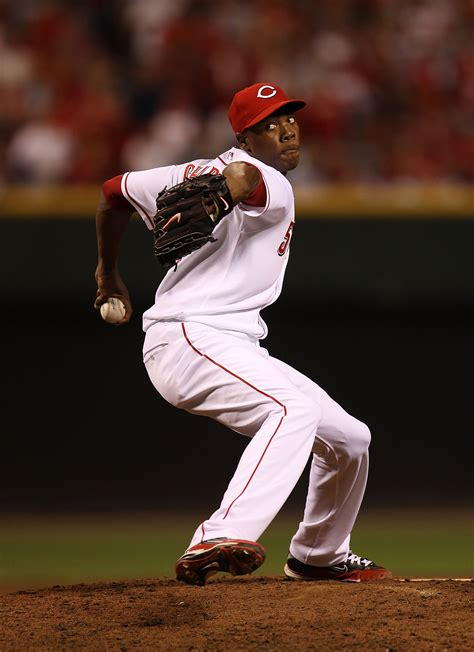 aroldis chapman    fastest pitches  recorded