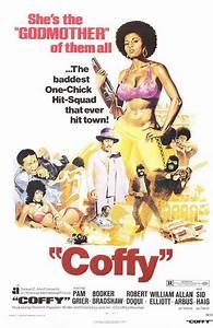 Peter's Retro Movie Review: Coffy (1973)