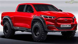 Ford Mustang Pickup Truck: Why It Will Happen Sooner Than You Think - YouTube
