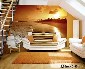 Fototapete Für Schlafzimmer : fototapete schlafzimmer sonnenuntergang ~ Sanjose-hotels-ca.com Haus und Dekorationen