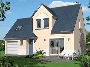 Maison Phenix Nantes : plan maison phenix isolation maison type phenix le bon ~ Premium-room.com Idées de Décoration