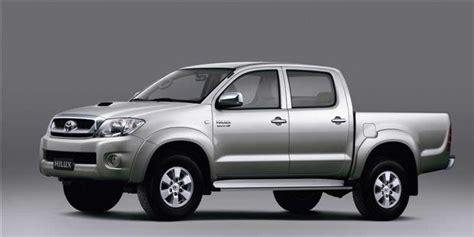 Mobil Toyota Hilux by Spesifikasi Toyota Hilux Spesifikasi Modifikasi Mobil