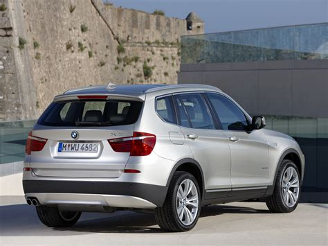 Bmw X3 Photo by 2010 Bmw X3 Photos Informations Articles Bestcarmag