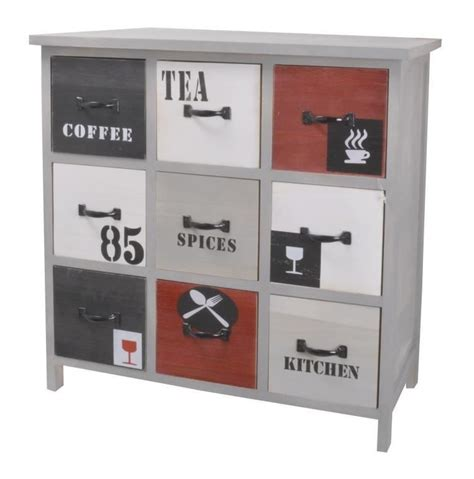meuble de cuisine noir et blanc factory meuble bas de cuisine 60 cm gris blanc
